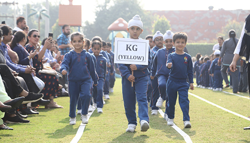 top cbse schools in mohali
