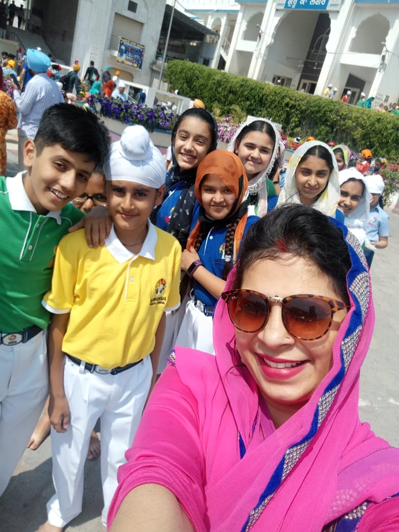 cbse schools in mohali