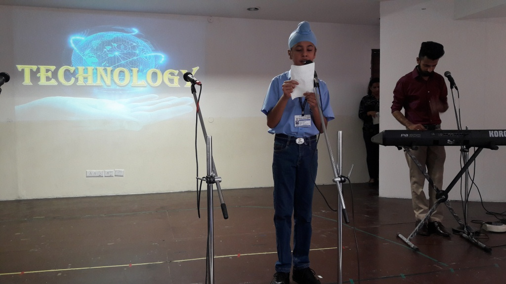 Special Assembly on Technology