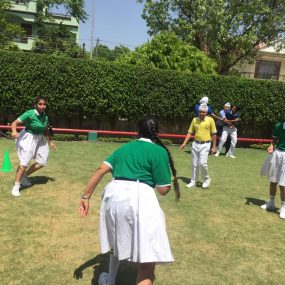 Best School in Mohali
