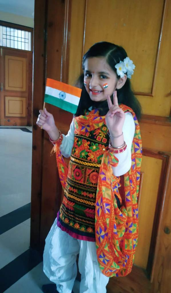 Republic Day Special Assembly