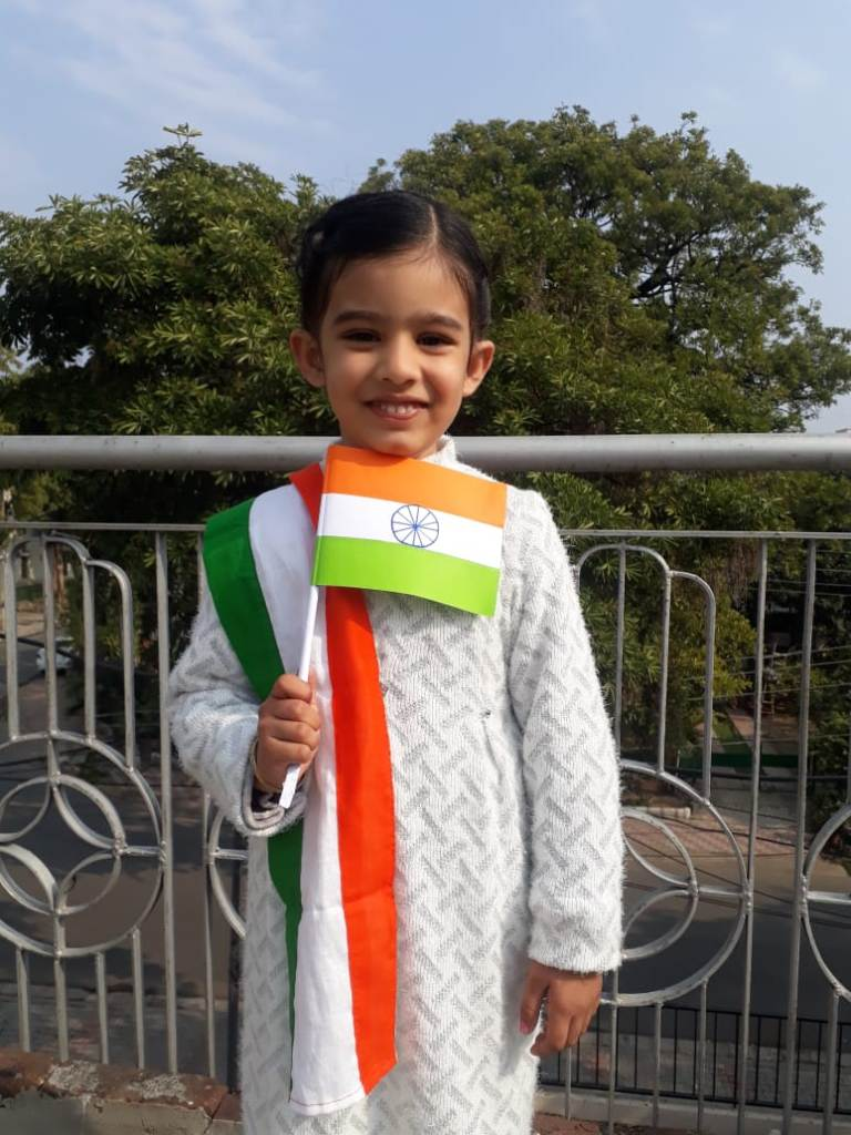 Special Assembly | Republic Day