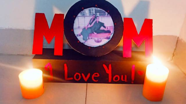 Mother's Day | Paper Crafts for Mothers